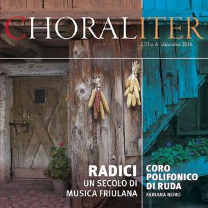 Choraliter