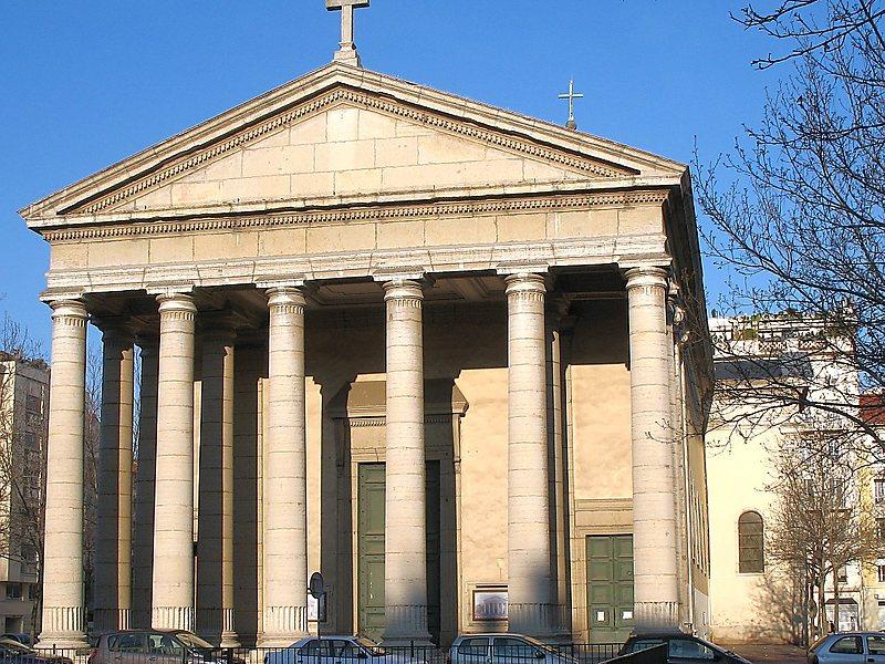 Saint Pothin Lyon