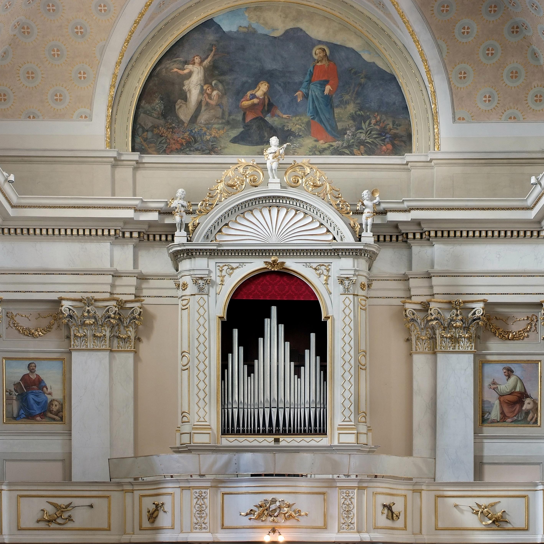 Organo di Budoia