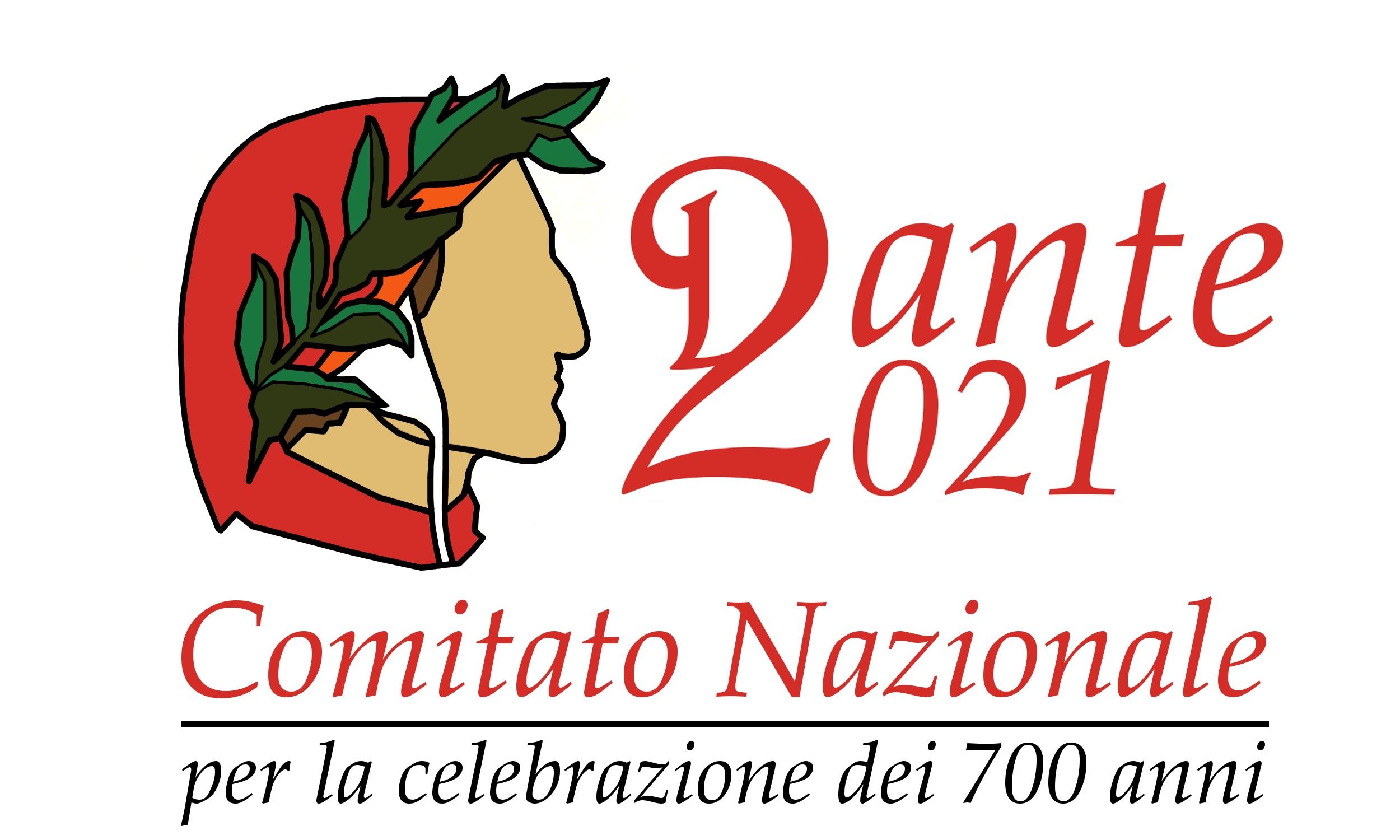 logo Dante 2021
